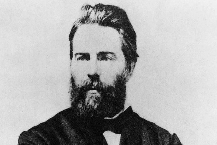 an analysis of the characters in the novel bartleby alone and lost soul by herman melville Billy budd, sailor (radio theatre) adapted from herman melville's famous novel and presented by almost as important in the melville canon as bartleby the.