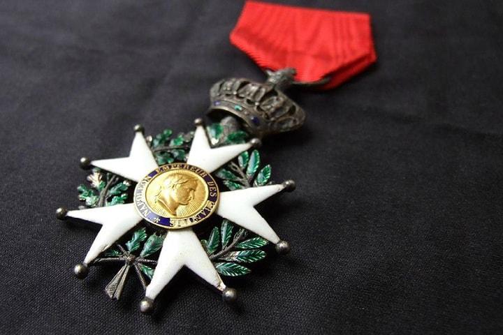Картинки по запросу орден Почетного легиона