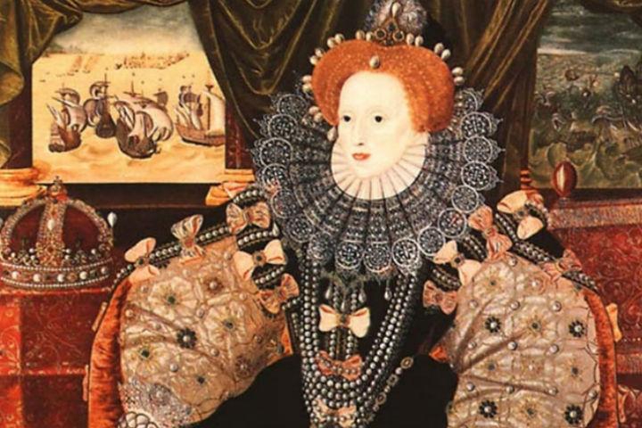 7 афоризмов английской королевы Елизаветы I Тюдор
