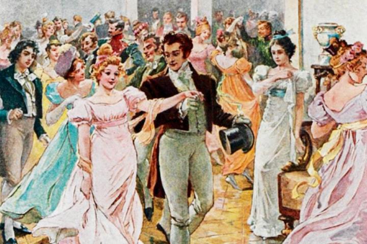 «Как денди лондонский одет...», или Кое-что об имидже литературных героев