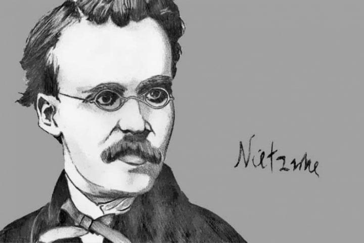 5 фактов о Фридрихе Ницше
