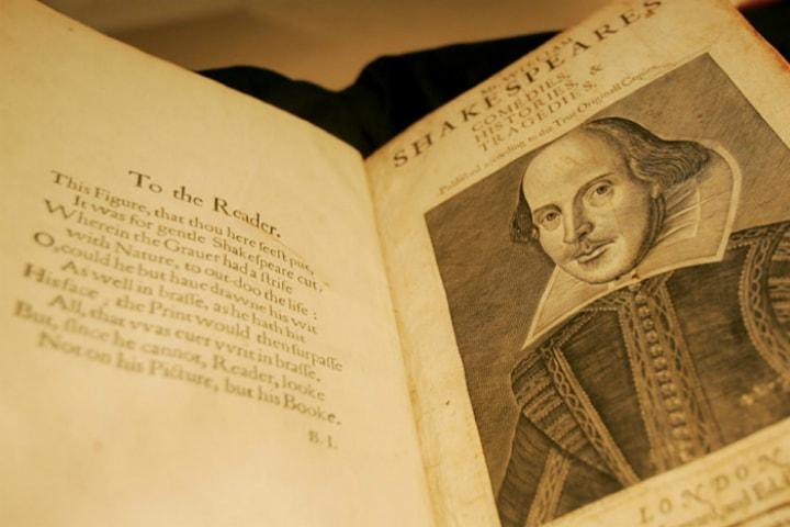 5 современных книг по мотивам пьес Шекспира