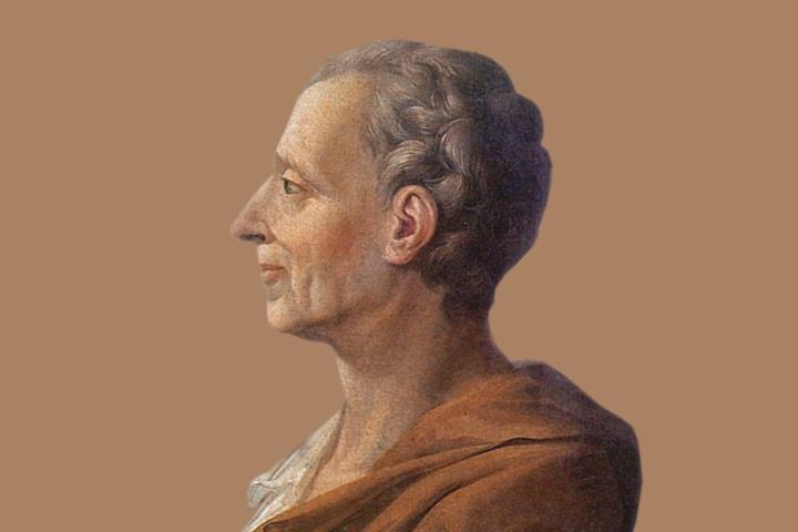 10 афоризмов Шарля-Луи де Монтескьё
