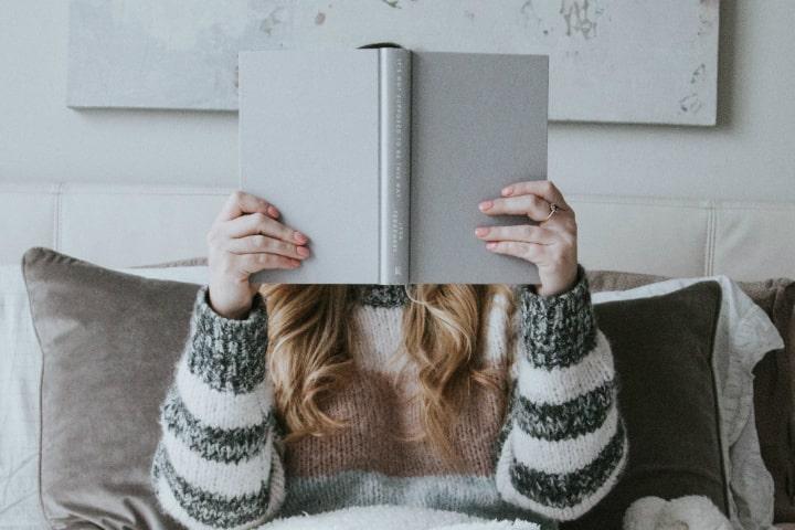 Можно ли читать перед сном?