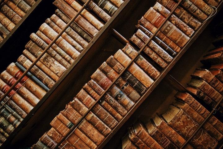 Книги, которые мы никогда не прочитаем