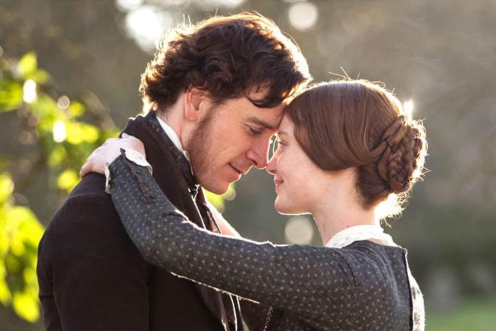 Самые красивые любовные сцены в мировой литературе