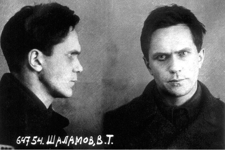 10 цитат из «Колымских рассказов» Варлама Шаламова